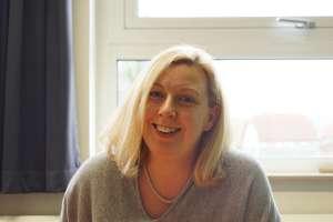 Karin Selberg