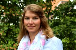 Melanie Kionka
